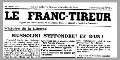 journaux révolution française